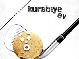 The Ginderbread House | Kurabiye Ev